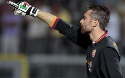 """AS ROMA NEWS – De Sanctis esalta Garcia: """"I nostri risultati sono solo merito suo"""""""