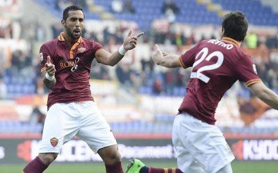 AS ROMA NEWS – La Roma continua a volare! Sommerso il Catania 4-0