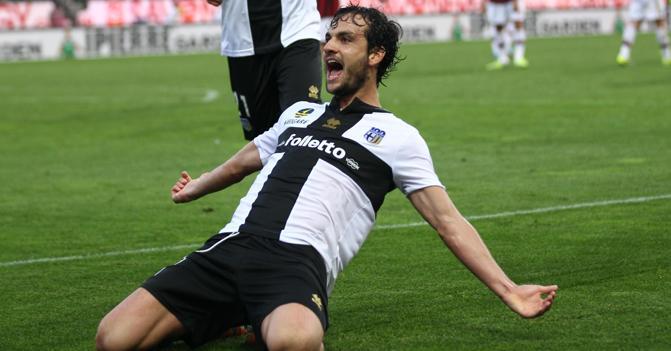 AS ROMA NEWS – Parolo osservato speciale. Se parte Bradley, Sabatini prepara l'attacco al centrocampista del Parma