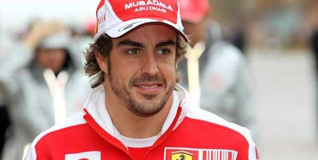 Polisportiva Roma | News Ciclismo – Il Pilota della Ferrari Fernando Alonso, pronto all'avventura nel Ciclismo