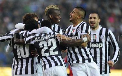 AS ROMA NEWS – La Juve travolge la Roma. Giornata nera per i giallorossi che contano anche due esplusi – De Rossi e Castan