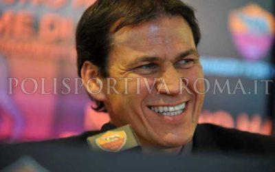 AS ROMA NEWS – Stasera ore 18 all'Olimpico c'è la Samp sulla strada della Coppa Italia