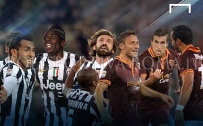 AS ROMA COPPA ITALIA – Ai Quarti sarà Roma Juve, ma c'è un rischio di inversione campi?