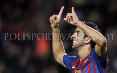 CALCIOMERCATO AS ROMA – Sabatini scatenato. Primi contatti con il Barça per Montoya. In queste ore Sanabria a Trigoria
