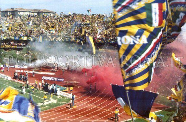 Polisportiva Roma | News Calcio – Una pazza Serie A! Lazio, Inter e Milan in B… al Verona lo Scudetto… Juve e Roma salve!
