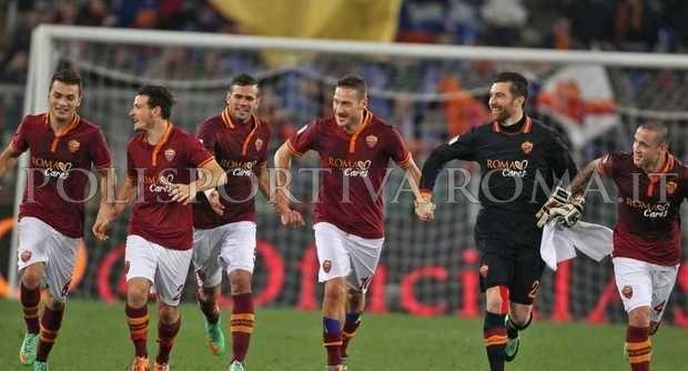 COPPA ITALIA AS ROMA – Tra poco in campo i giallorossi contro la Juventus. Le formazioni