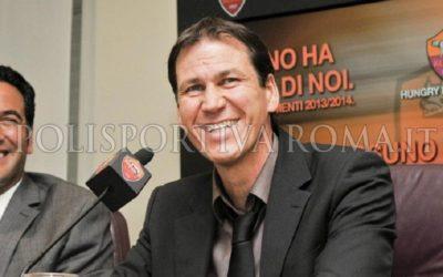 AS ROMA NEWS – Protagonista della rinascita giallorossa, Rudi Garcia si racconta in un libro – dalle tensioni della trattativa al nuovo corso a Trigoria