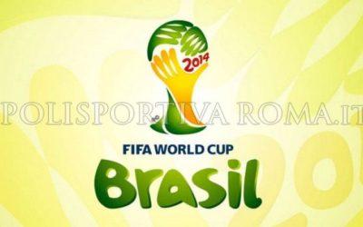 Polisportiva Roma   News Calcio – Arriva la piena fiducia della Fifa per i prossimi Mondiali di Calcio in Brasile