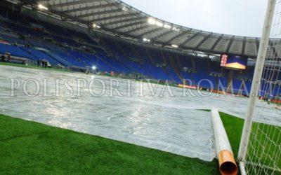 COPPA ITALIA – A rischio Roma Napoli? Il Coni pronto all'emergenza