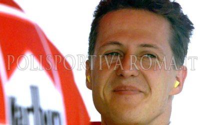 F1 – Smentita ogni illazione che circolava sulla presunta morte di Michael Schumacher
