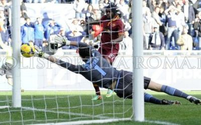 """SERIE A DERBY – Buona Roma e Lazio in difesa. Finisce 0-0, Garcia: """"E' mancata la cattiveria"""""""