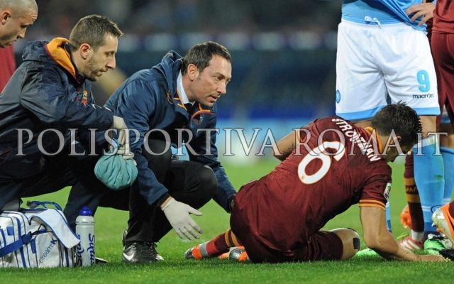 AS ROMA – Kevin Strootman in Olanda. La settimana prossima sarà operato
