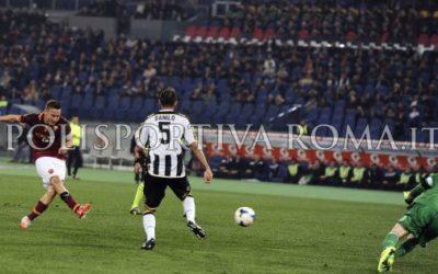 SERIE A – 233 volte Totti, Destro, Torosidis e un immenso De Sanctis, stendono l'Udinese. Roma +3 sul Napoli