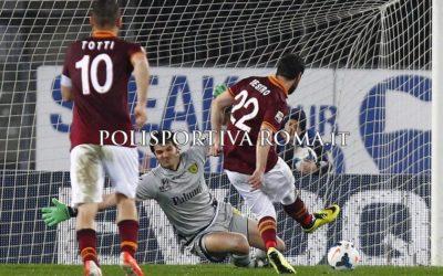 SERIE A – Gervinho e Destro stendono il Chievo Verona. La Roma prosegue il cammino Champions