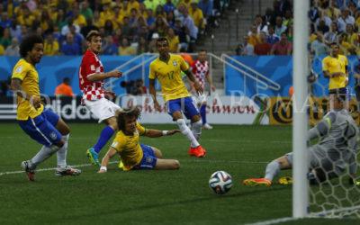 Polisportiva Roma   News Calcio – Il Brasile vince ai Mondiali ma viene subito favorito dall'Arbitro. Croazia furiosa