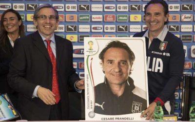 Polisportiva Roma   News Calcio – Italia Fuori dal Mondiale! Prandelli, il Ct che ci ha fatto umiliare e deridere dal mondo. Ora basta! Dia le dimissioni!