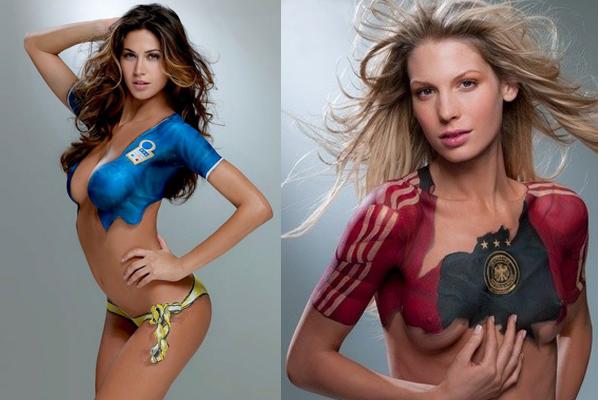 Polisportiva Roma | News Calcio – Giochiamo con gli Azzurri e andiamo in Finale Mondiale