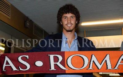 CALCIOMERCATO ROMA – Dopo una lunga trattativa arriva il giovane talento Salih Uçan