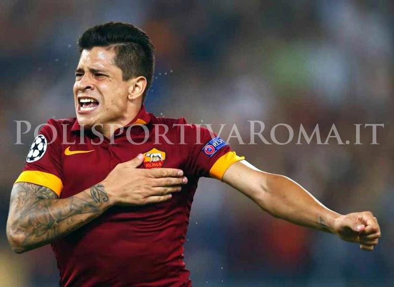 CHAMPIONS LEAGUE AS ROMA – Strapazzato il Cska Mosca. 5-1 dei Giallorossi nell'esordio Champions!