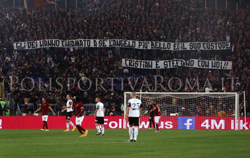 AS ROMA SERIE A – Destro e De Rossi stendono il Cesena. Aggancio Juve in vetta