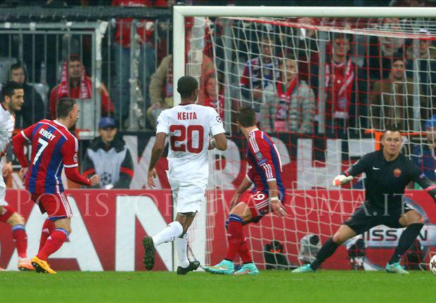 CHAMPIONS LEAGUE – L'AS Roma non sa più vincere! Anche Garcia sembra in confusione