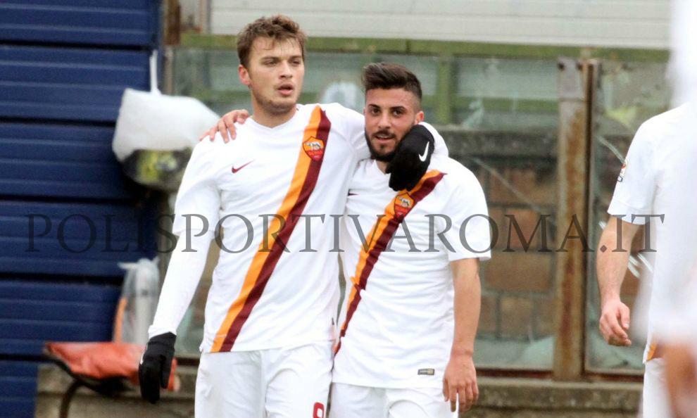 AS ROMA SERIE A – La Roma ritrova la vittoria a Cagliari grazie ai giovani. Verde uomo partita