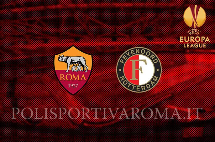 AS ROMA EUROPA LEAGUE – Totti si allena col gruppo, contro il Feyenoord  ci sarà. La Roma punta all'Europa