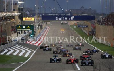 FORMULA 1 – Mercedes sempre sugli scudi ma Ferrari vicinissima. Bentornato Raikkonen
