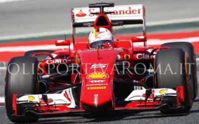 F1 – Solite Mercedes. Vince Hamilton. Straordinario Vettel, da ultimo a quinto