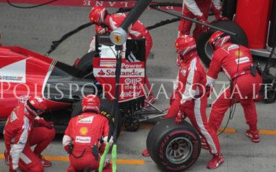 F1 FERRARI – Noia infinita. In Austria vince Rosberg davanti ad Hamilton, zero emozioni