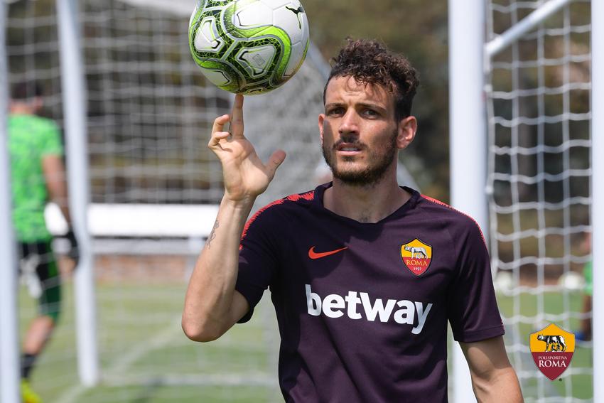 Polisportiva Roma | News AS Roma – Arriva il rinnovo di Alessandro Florenzi. Dopo tanti mesi trovato l'accordo