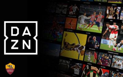 Polisportiva Roma | News Sport – Parte l'era Dazn, la piattaforma che fa capo a Perfom. Il Calcio è sempre più sul Web