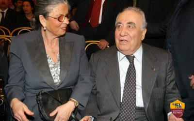 Addio a Maria Sensi… Lassù sarà di nuovo con il suo Franco