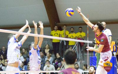 Polisportiva Roma | Volley Roma – Brescia fa sei su sei, Roma si ferma sul più bello