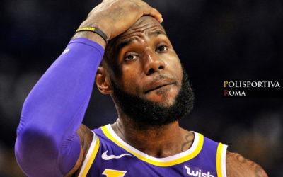 Lebron Inc, in uscita il libro sull'impero economico della stella NBA