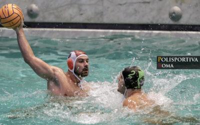 Vittoria e spettacolo, l'AS Roma Nuoto stende Ortigia