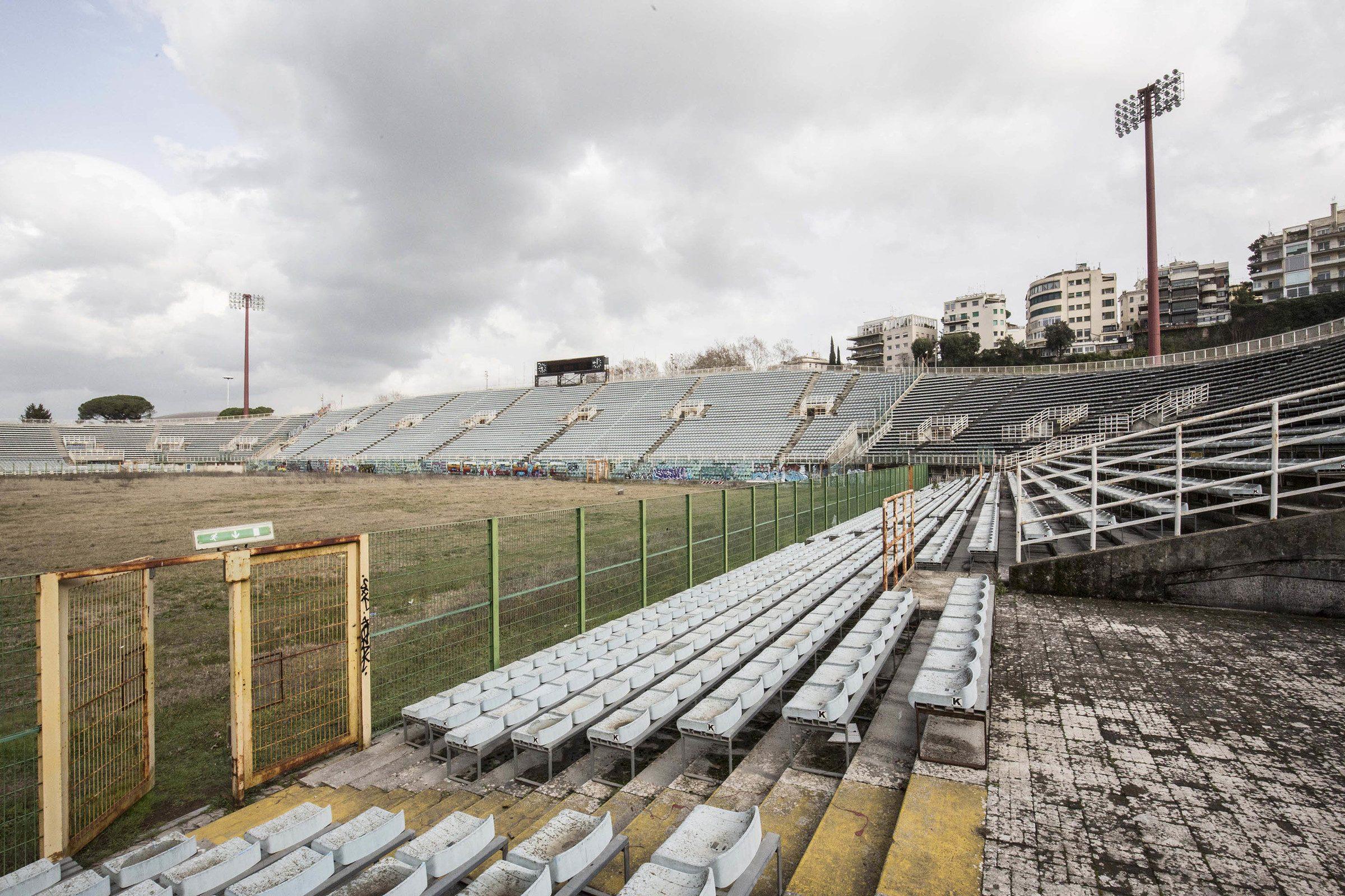Polisportiva-Roma-Riqualificazione-Stadio-Flaminio