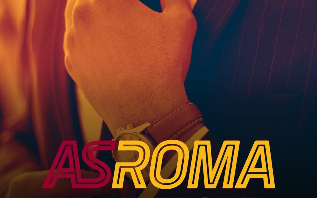 La AS Roma annuncia la nascita di Business Club