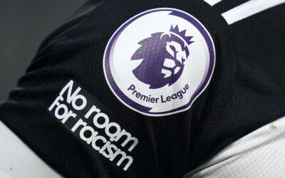 Razzismo, il football inglese silenzia i social network